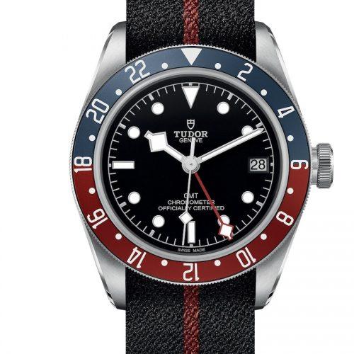 Sieger der Kategorie B bis 5.000 Euro: Die Black Bay GMT von Tudor.