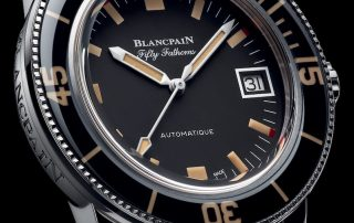 Blancpain Fifty Fathoms 5008B-1130-Barakuda