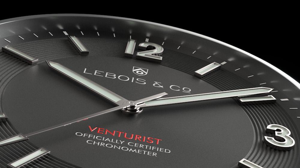 Dei Venturist von Lebois & Co