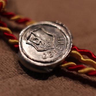 Rund 500 Uhren im Jahr fertigt Chopard in Genf, um dieses prestigeträchtige Genfer Siegel zu erhalten.