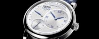 A. Lange & Söhne Lange1 Daymatic 25th anniversary