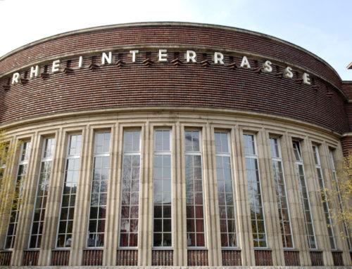 Watchtime Düsseldorf: 25. – 27. Oktober 2019 in der Rheinterrasse